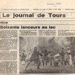 Revue de presse 1986-1994
